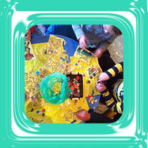 activiteiten speelpark