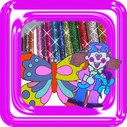 glitterpakket