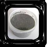 zwart zand