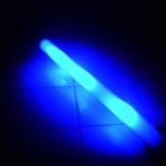 Lichtstaaf blauw LED
