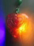 lichtjes hart LED