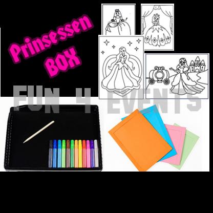 prinsessenbox