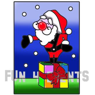 kerstman-met-zand-ingekleurd-pakket