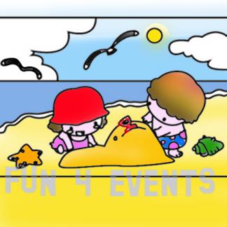 zandkasteel bouwen