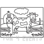 koe boerderij