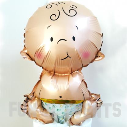 baby mini ballon