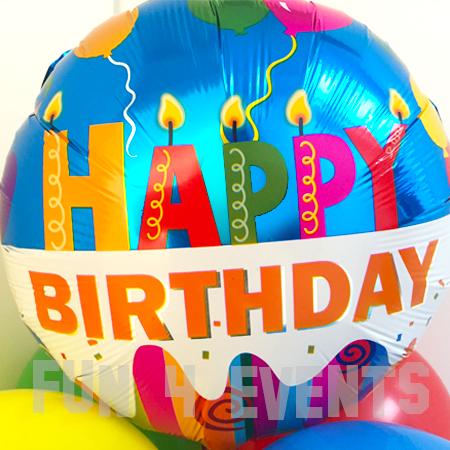 helium ballon oldenzaal