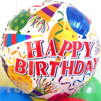 heliumballonnen twente