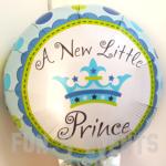 little prince ballon