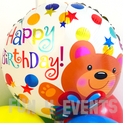 twente helium ballonnen