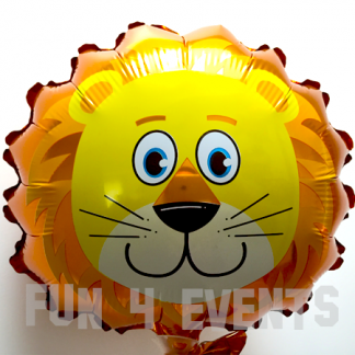 ballon leeuw