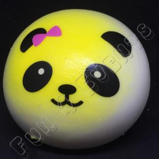 squishy panda meisje groot