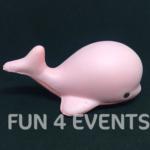 roze walvis squishy kopen goedkoop