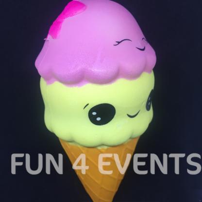 squishy ijsjes goedkoop