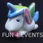 unicorn kopen squishy parelmoer