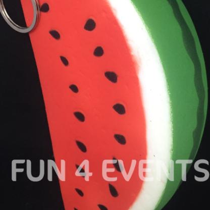 watermeloen squishy groot goedkoop