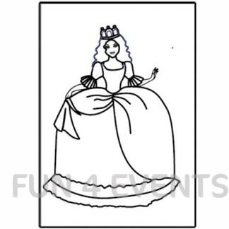 prinses kroon