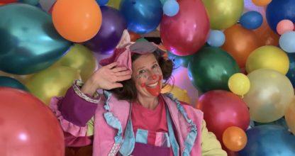 Video-verjaardag-Clown-funny